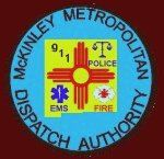 Metropolitan Dispatch Authority  Emblem